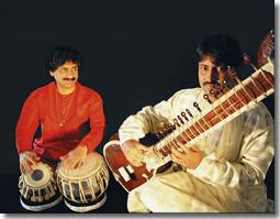 Musique Inde du Nord