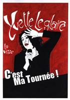 Yvette Leglaire